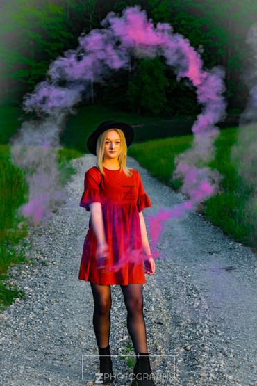 Model: Lisa Kursawe