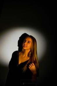 Model: Leah Friedrichs