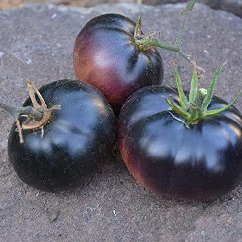 Tomates «Black Beauty''