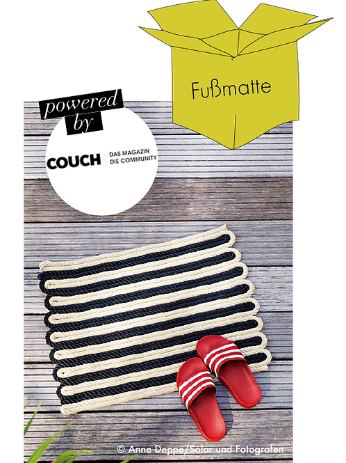 Fußmatte by COUCH