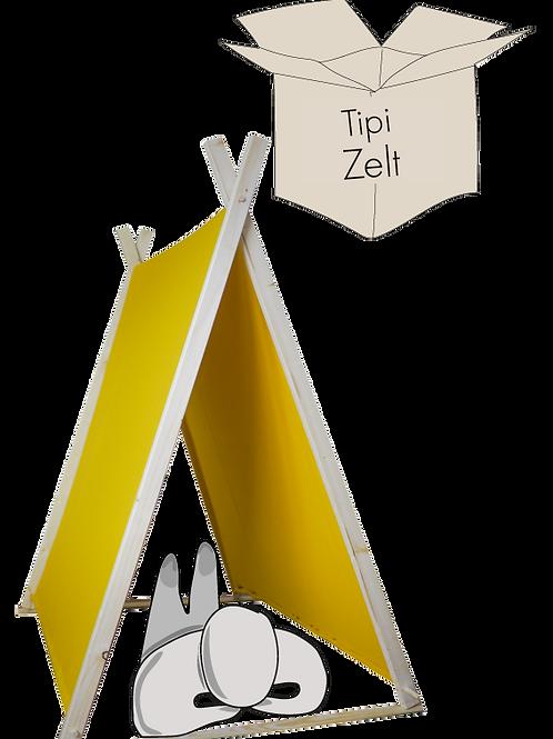 Tipi Zelt