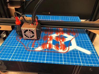 Beginning of 3D Print.jpg