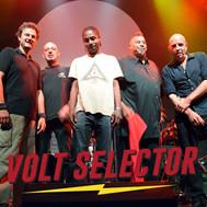 VOLT SELECTOR (B-USA-MAUR)