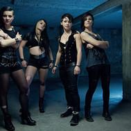 THE FOXY LADIES (F)