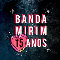 Banda Mirim 15 anos