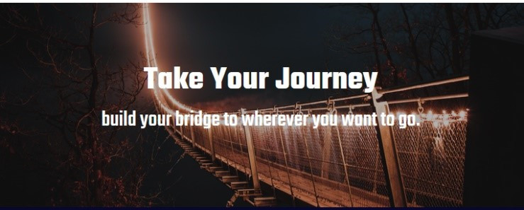 take your Journey