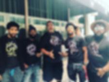 #squad #teamgaryrussell #allnamegaryruss