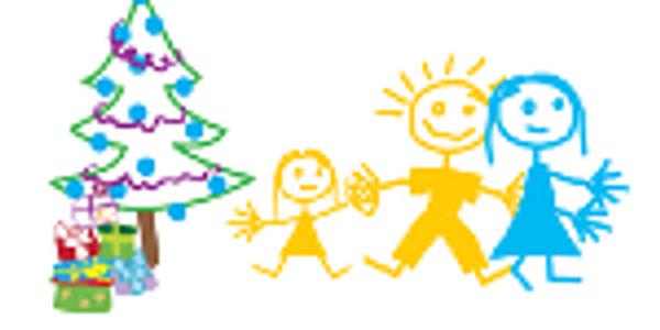 """ONLINE ELTERNTREFF """"Lasst und froh und munter sein"""" – Weihnachten bei Patchworkfamilien"""