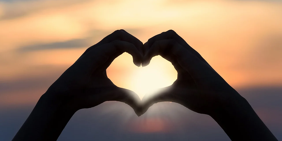 ONLINE Vortrag: Dem Herzen folgen! Mut tut gut!