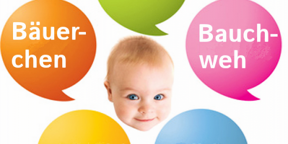 Dunstan-Babysprache-Workshop