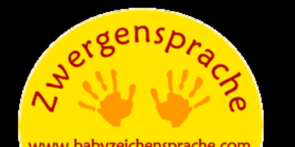 ONLINE Zwergensprache Workshop