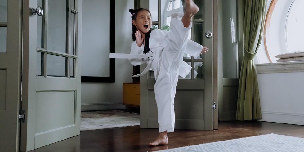 FamilienTaekwondo