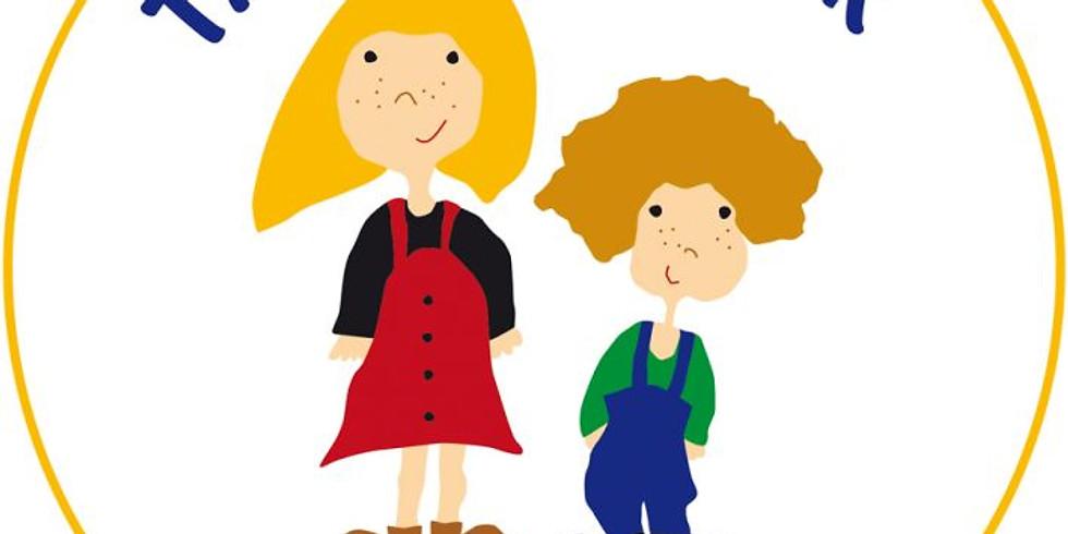 Ausbildung und Beruf Tagesmutter/Tagesvater