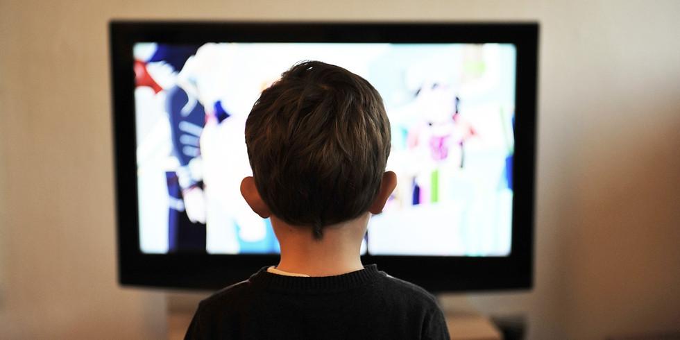 ONLINE Über Medien reden - Herausforderungen und Chancen im digitalen Familienalltag