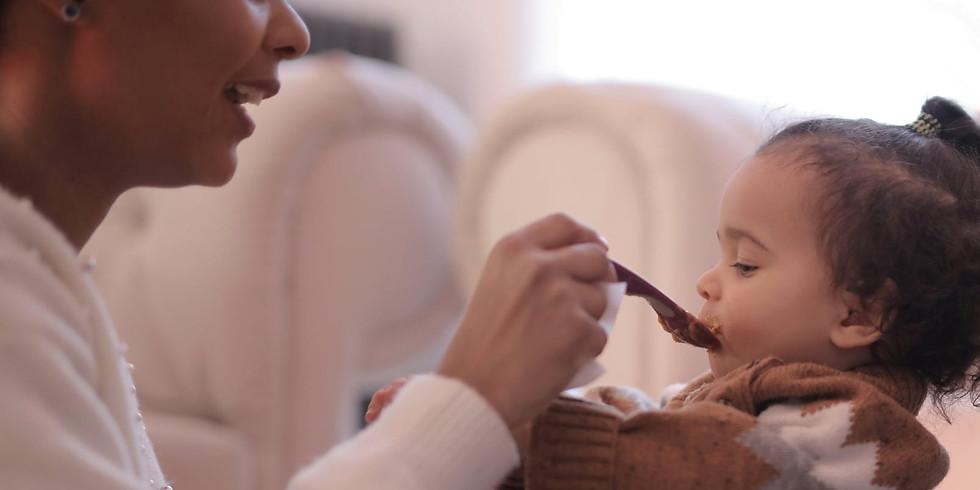 ONLINE: Babys erstes Löffelchen (1)