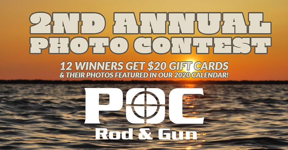 POC Rod & Gun 2nd Annual Photo Contest