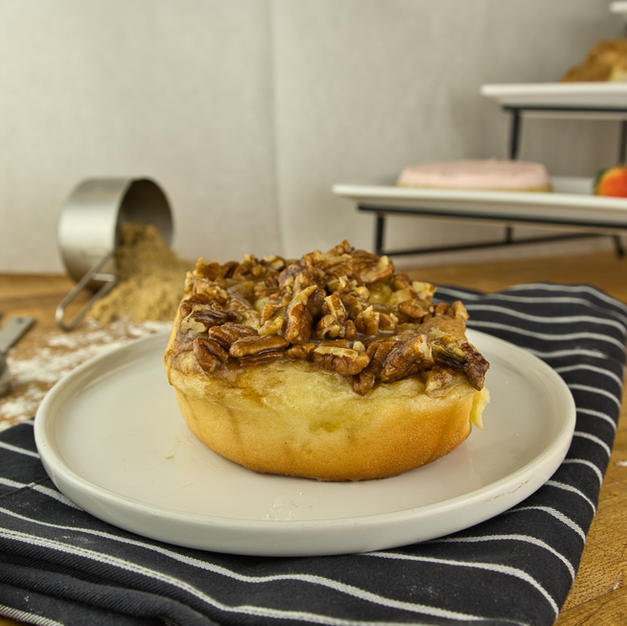 Our Famous Pecan Sticky Bun