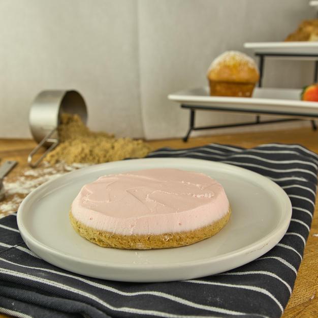 Those *Pink* Cookies
