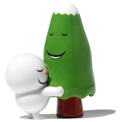 """AMGI16 """"THE HUG TREE"""""""