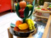 FRUIT MAMA,SG01,フルーツボウル,フルーツタワー,ママの手,STEFANO GIOVANNONI,ステファノ・ジョヴァンノーニ,イタリアンデザイン,トップブランド, ALESSI,青森初上陸,アレッシー,アレッシィ,アレッシ,雑貨,インテリア,テーブルウェア,キッチンウェア,カトラリー,食器,リビングアクセサリー,インテリア,弘前,デザイナーズ,ASPICE,ALESSI正規取扱店,ALESSI正規代理店,ALESSI正規販売店,ALESSI新作,ALESSI新製品,ギフト,プレゼント,贈答品,新築祝い,結婚祝い,出産祝い