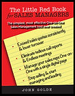 The Little Red Book for Sales Managers