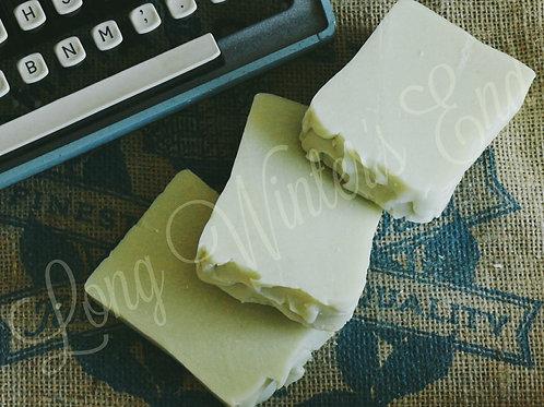 Cucumber Melon Bath Soap