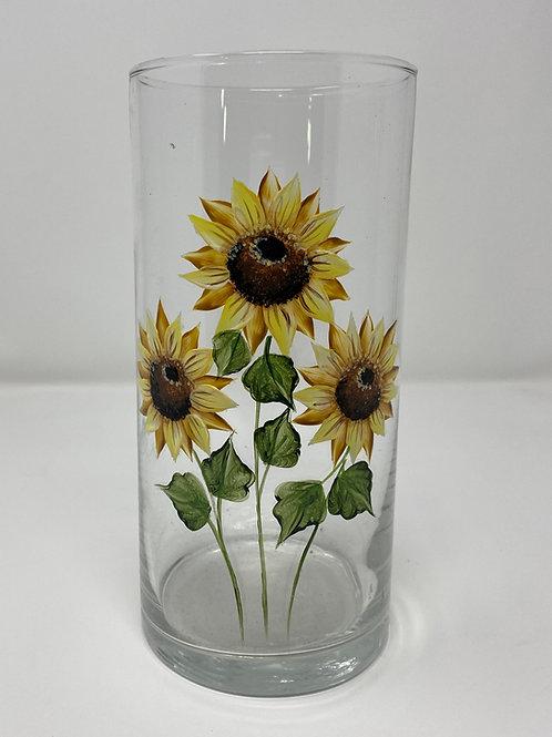 Sunflower Vase E-Packet