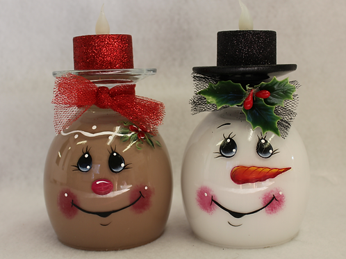 Holiday Cups E-Packet
