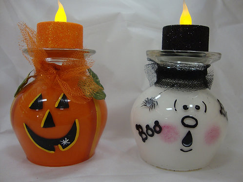 Halloween Cups E-Packet