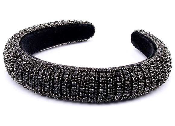"""""""Icy Crown"""" Black Out"""