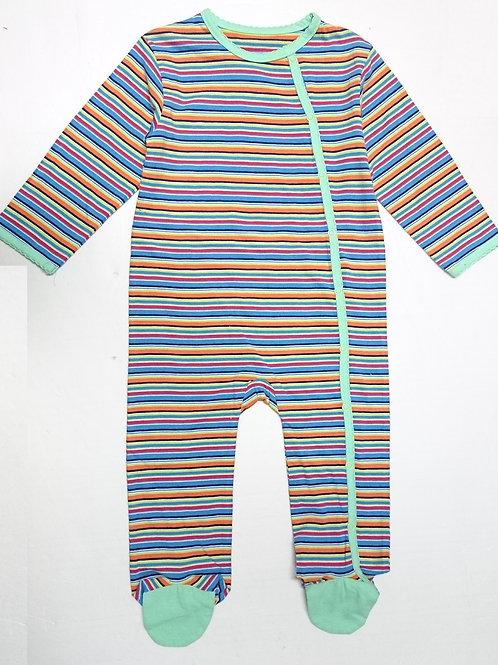 BB長袖爬爬服 Baby long-sleeved romper