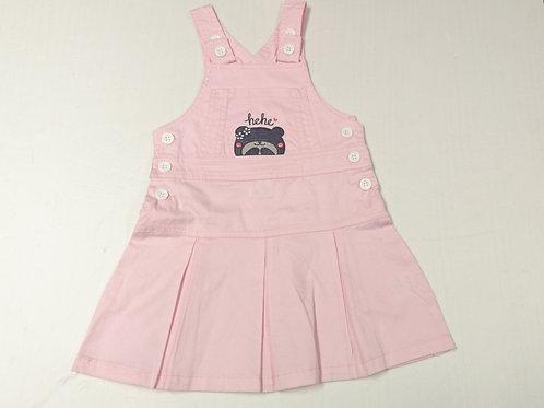 無袖連身裙 Kids Dress