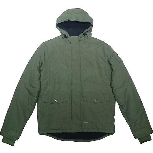 男裝棉外套 Mens Padded Jacket