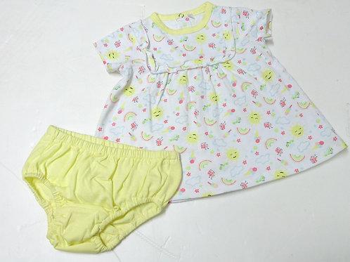 BB裙 2件裝
