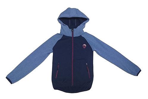 童裝軟殼外套 Kids Softshell Jacket