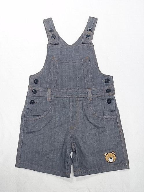 BB 牛仔工人褲 Baby denim overall