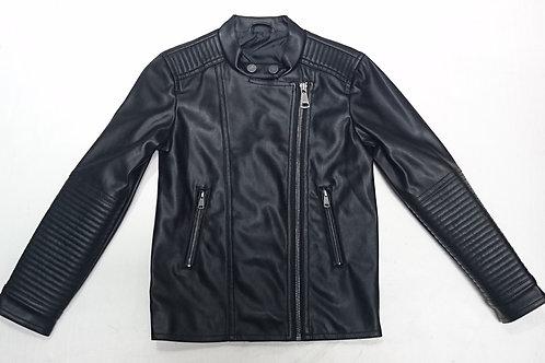 童裝皮外套 Children PU Jacket