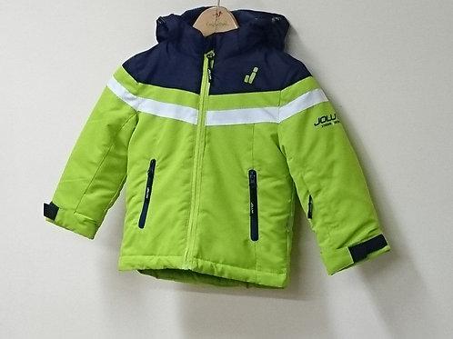 大童滑雪外套
