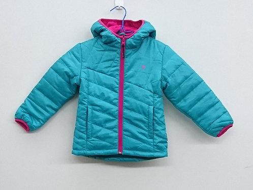 童裝棉外套
