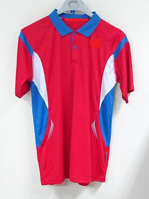 男裝運動Polo裇 Mens Sports Polo shirt