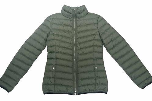 女裝棉外套 Ladies Padded Jacket