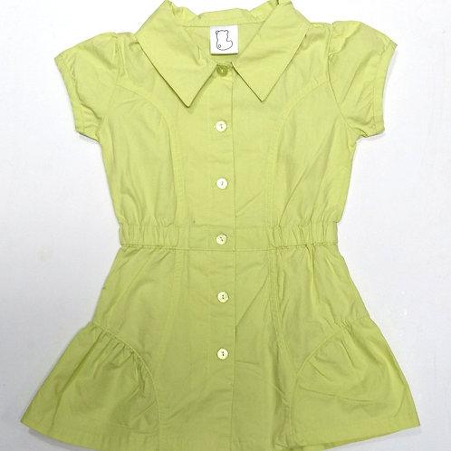 短袖連身衣 Baby Dress
