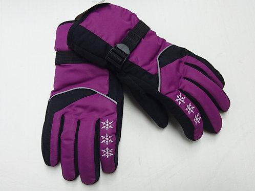 女裝滑雪手套
