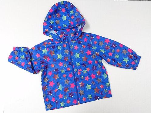 薄身星星外套