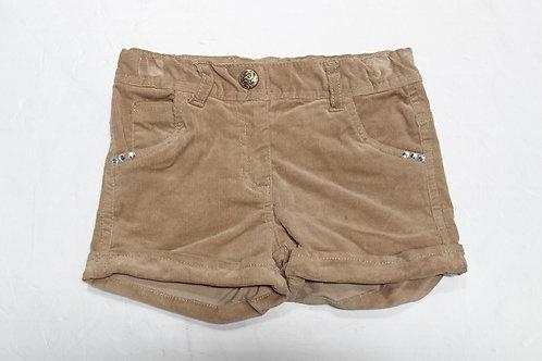 童裝 燈芯絨短褲 Children corduroy shorts