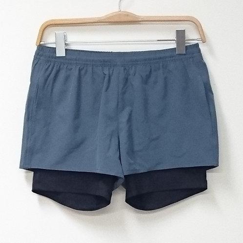 運動短褲(有內膽) Sports Shorts (2 layers)