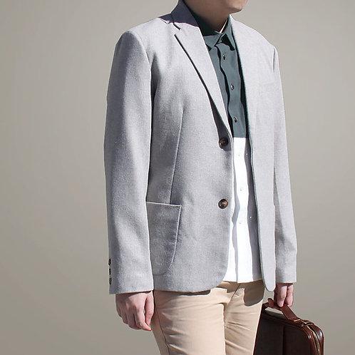 Patch-pocket Blazer 男裝西裝外套
