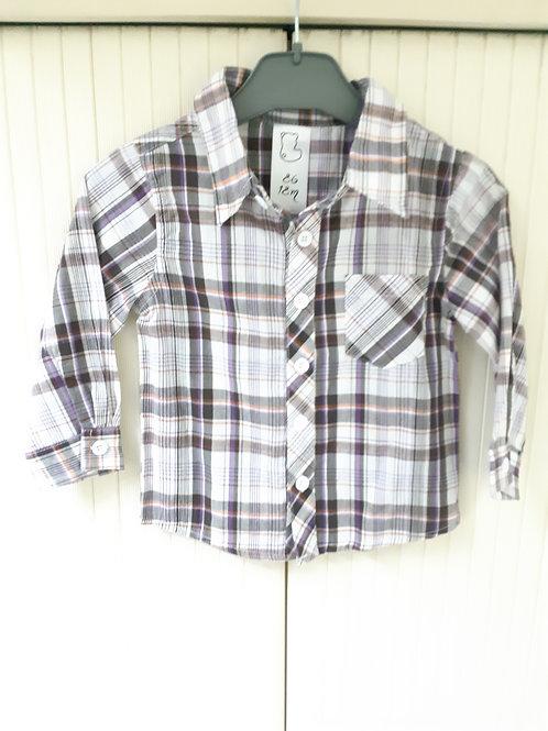 恤衫(品质好全棉)