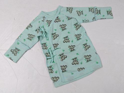 和尚袍 Newborn robe