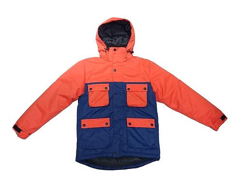 童裝滑雪棉外套 Children Ski Jacket
